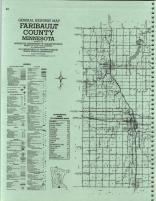 Map Image 021, Faribault County 1979